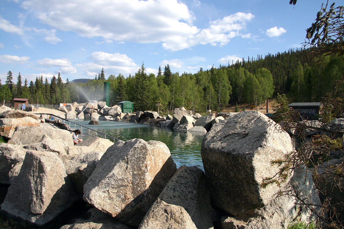 Chena-Hot-Springs-Fairbanks-Alaska