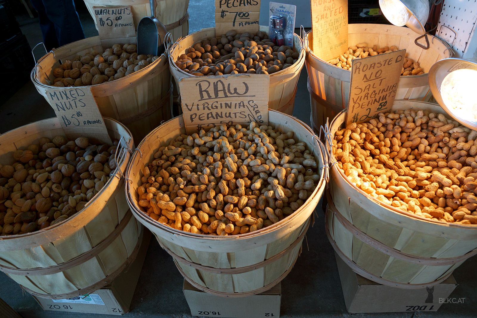 Dallas-Farmers-market-goes-nuts