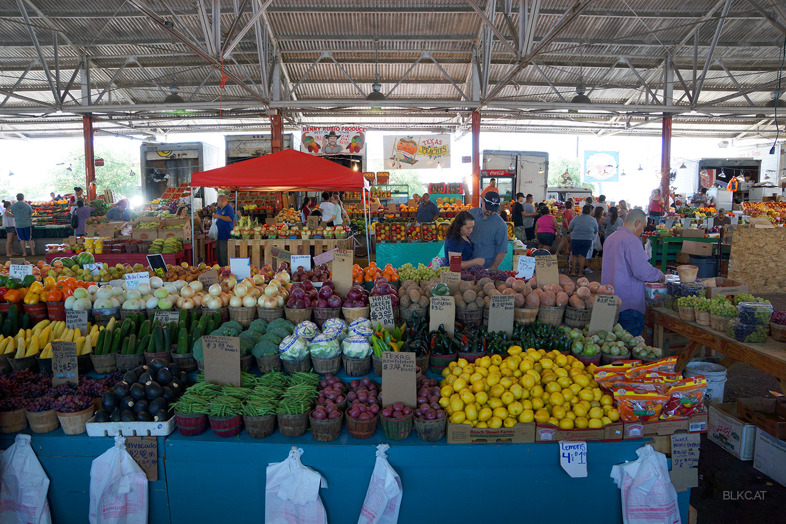 Dallas-Farmers-market