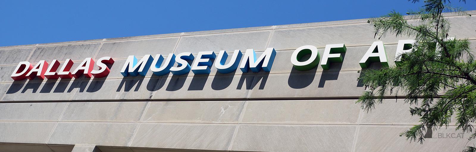 Dallas-Museum