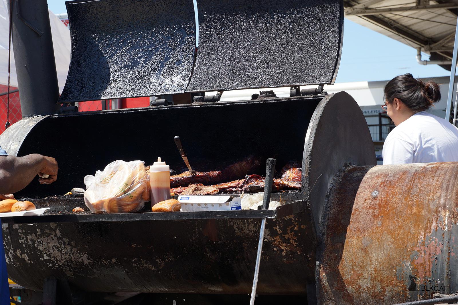 Smoked-BBQ