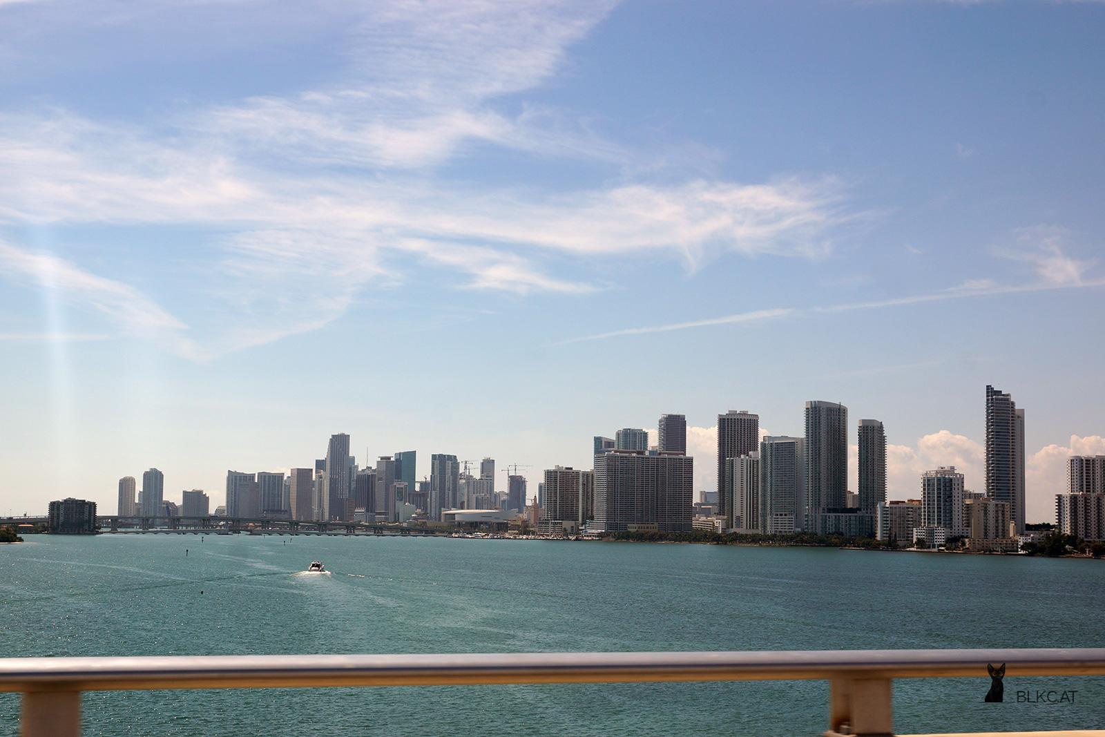 Miami-Beach-Skyline
